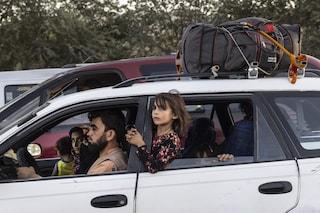 Afghanistan sull'orlo di una nuova guerra civile: proteste contro i talebani, molti morti e feriti