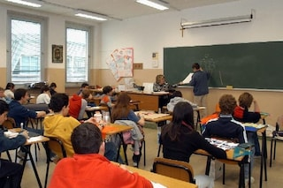 Come in Francia e nel resto d'Europa si sta tornando a scuola tra vaccini, tamponi e mascherine