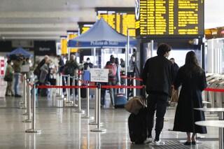 Nuovo decreto Covid, via libera al green pass obbligatorio per navi, aerei e treni dall'1 settembre