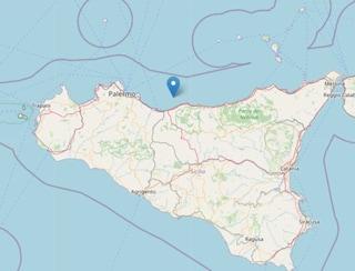 Terremoto a Palermo, nuova scossa di magnitudo 3.6 dopo il sisma all'alba