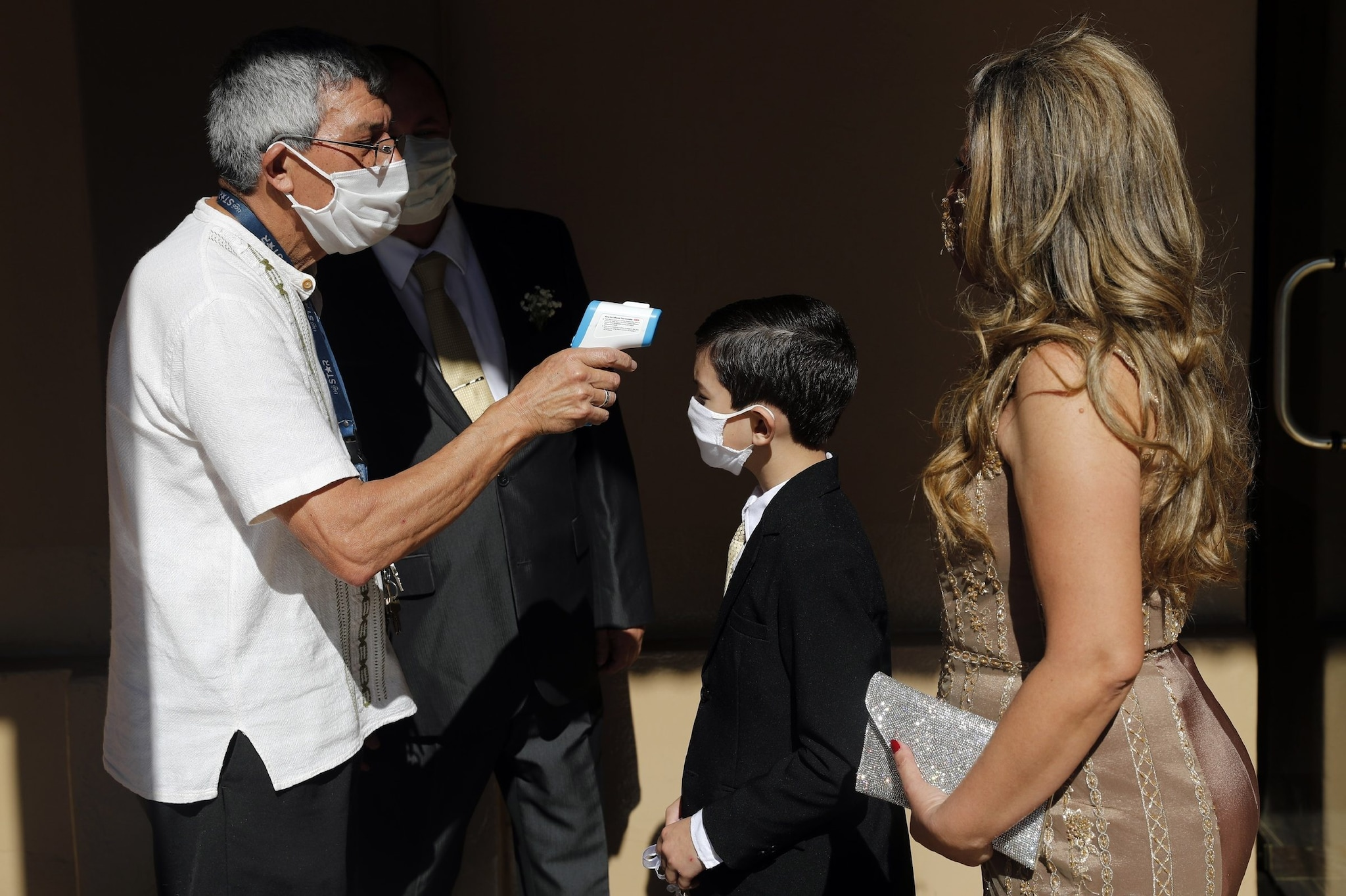 No Green Pass ai matrimoni e comunioni per i minori di 12 anni: ok a  emendamento di Forza Italia