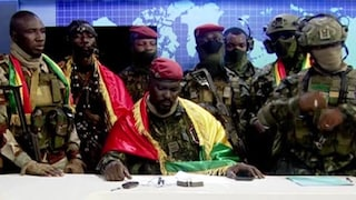Colpo di Stato in Guinea, l'esercito ha annunciato la caduta del governo