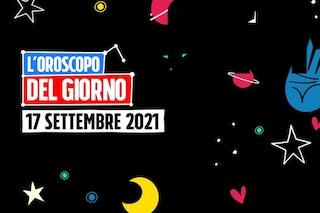 L'oroscopo di venerdì 17 settembre 2021: Scorpione e Acquario non parlino di sentimenti