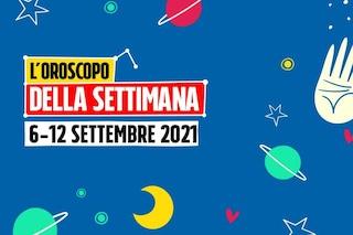 L'oroscopo della settimana dal 6 al 12 settembre 2021: Vergine e Bilancia ancora molto fattive
