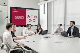 Amplifon: come guidare il cambiamento con la formazione e la trasformazione digitale