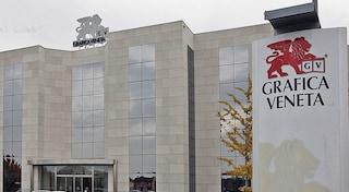 Caporalato Grafica Veneta: i manager chiedono il patteggiamento e offrono 200 mila euro agli operai