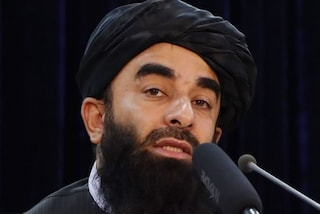 """Afghanistan, il portavoce dei Talebani: """"Spero che l'Italia riconosca il nostro Governo islamico"""""""
