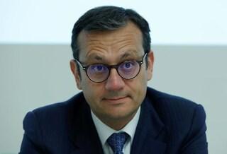 L'ex commissario straordinario dell'Ilva Enrico Laghi agli arresti domiciliari per corruzione