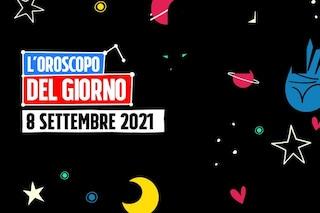 L'oroscopo di mercoledì 8 settembre 2021: Cancro e Capricorno sono ancora deconcentrati