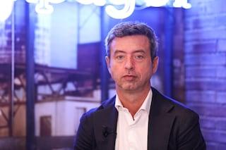 """Il ministro del Lavoro Orlando a Fanpage.it: """"Il Green Pass evita le chiusure e invita a vaccinarsi"""""""