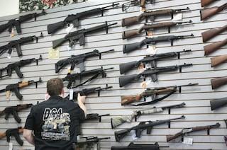 """I texani possono portare armi in strada senza permesso, la Polizia: """"Così è dura lavorare"""""""
