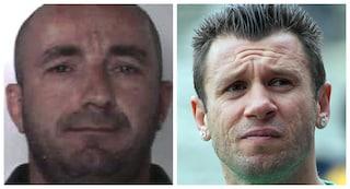 Bari, furto da 30mila euro in appartamento: arrestato il fratellastro del calciatore Antonio Cassano