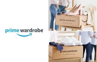 Amazon Prime Wardrobe arriva in Italia: prova gratis gli abiti a casa e dopo li paghi
