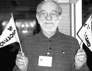 Il fumettista Disney Carlo Chendi è morto a 88 anni, inventò Ok Quack e Umperio Bugarto