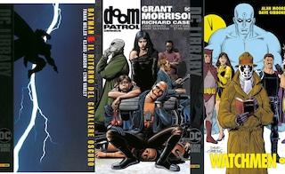 """Da Watchmen a Invincible, 5 fumetti che hanno cambiato la nostra concezione di """"Supereroe"""""""