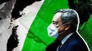 Green pass obbligatorio, parte la raccolta firma per un referendum abrogativo