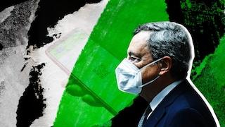Coronavirus, le notizie di oggi sul Covid: in discesa Rt a 0,85 e incidenza da 64 a 54; super green pass per tutti i lavoratori, approvato decreto