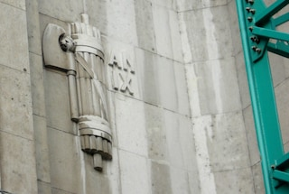 Polemiche per i fasci littori riemersi dopo lavori di ristrutturazione a Perugia