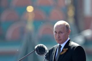 Putin vince di nuovo le elezioni in Russia con 48% dei consensi, ma è exploit del Partito comunista