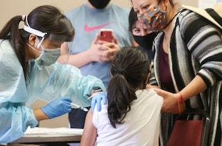 """I pediatri: """"In 21 giorni oltre 6mila bimbi con meno di 5 anni positivi al Covid, il vaccino serve"""""""