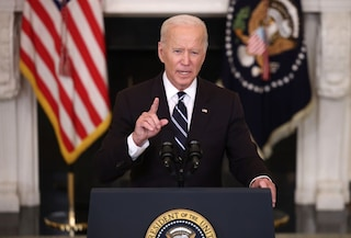 """11 settembre, il presidente Biden 20 anni dopo l'attacco all'America: """"L'unità è la nostra forza"""""""