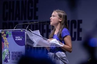 La classe dirigente sminuisce Greta Thunberg perché rappresenta la risposta a 50 anni di fallimenti