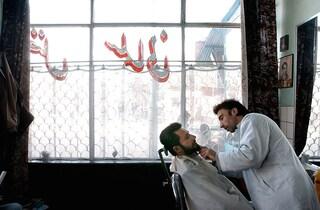 Afganistan: i talebani vietano agli uomini di tagliare la barba