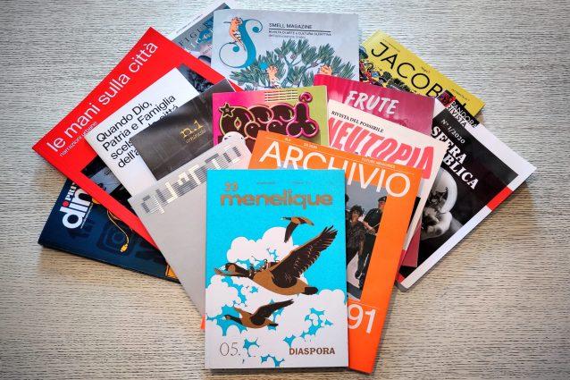 Politica, femminismo, erotismo e pane: riviste indipendenti fantastiche (e dove trovarle)