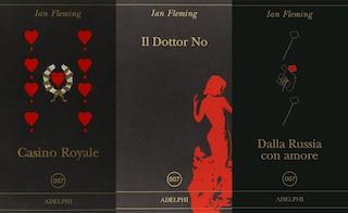 007 torna al cinema con No time to die: 3 libri per conoscere meglio James Bond