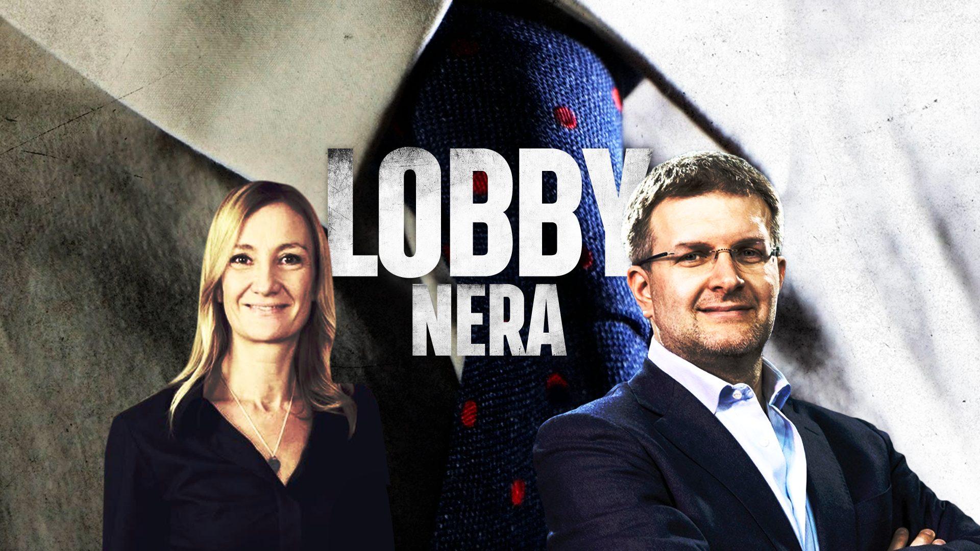 Lobby Nera: inchiesta sulla destra neofascista