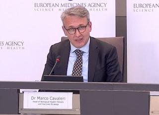 """Cavaleri (EMA): """"In autunno valuteremo il vaccino per i bambini tra i 6 e gli 11 anni"""""""