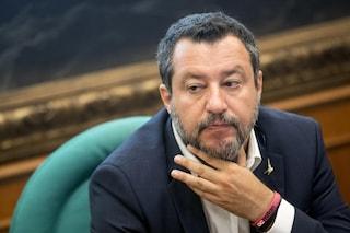 """La bufala di Salvini sulle varianti che """"nascono come reazione al vaccino"""""""