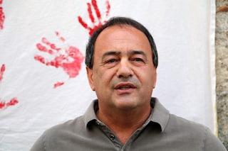 """Mimmo Lucano condannato, l'ex sindaco: """"Rifarei ogni cosa, ho dato tutto me stesso"""""""