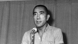 Perché dobbiamo parlare seriamente di Yukio Mishima