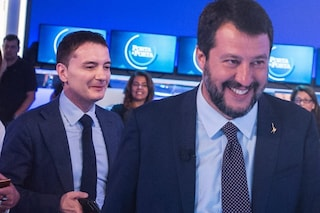 Luca Morisi indagato per cessione di droga: aveva lasciato pochi giorni fa guida social di Salvini