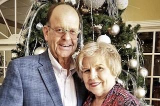 Si innamorano su un volo deviato l'11 settembre 2001 e non si lasciano più: la storia di Diane e Nick