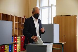 Risultati elezioni Germania del dopo-Merkel, testa a testa tra Spd e Cdu