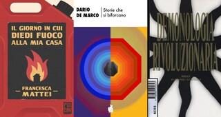 Corpi, labirinti e negromanzie: tre raccolte che innovano l'arte del racconto in Italia