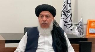 """Afghanistan, Talebani: """"Donne al governo ma in ruoli minori: nessuna posizione di primo piano"""""""