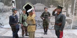 In Veneto apre un museo con guide in abiti nazisti, ma la Storia non è una carnevalata
