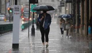Previsioni meteo 9 settembre: arriva la pioggia a Sud e sulle Isole, attesi forti temporali
