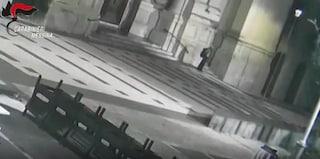 Clochard uccisa a Messina con 12 coltellate, fermato un uomo di 70 anni: incastrato dalle telecamere
