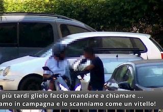 """""""Lo scanniamo come un vitello"""", boss ordina l'omicidio per vendicare affronto: 8 arresti a Bagheria"""