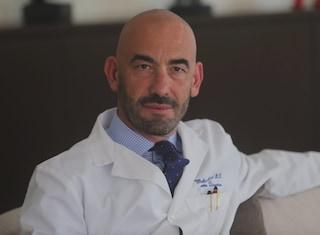 """Bassetti: """"Se superiamo l'inverno con vaccini e pochi casi, in primavera via tutte le restrizioni"""""""