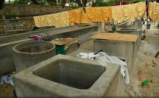 Accusato di stupro, ottiene la libertà ma deve fare il bucato alle donne del villaggio per 6 mesi