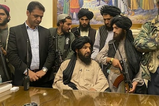 I Talebani hanno chiesto di parlare all'Assemblea generale delle Nazioni Unite