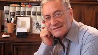 L'editore Tommaso Avagliano è morto a 81 anni, pubblicò La Capria e Striano