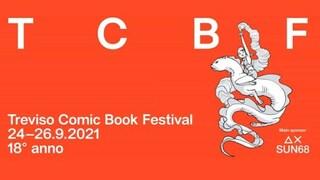 Il Treviso Comic Book Festival riparte, come sempre, nel ricordo di Carlo Boscarato