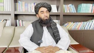 """Il portavoce dei talebani a Fanpage.it: """"Con noi le donne torneranno a lavorare in sicurezza"""""""