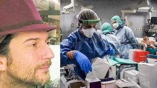 Padova, rianimatore simbolo della lotta al Covid sospeso perché non si è ancora vaccinato